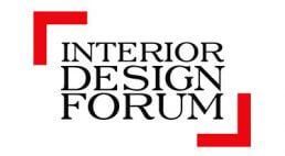 logo 13. Interior Design Forum 2018