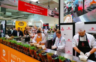 24. Międzynarodowe Targi Gastronomiczne EuroGastro