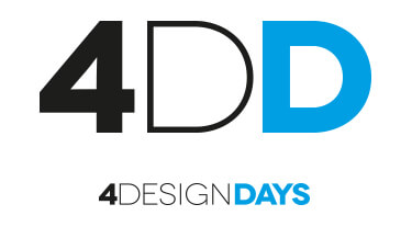 logo 4DD - 4 Design Days 2018