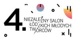logo Salon Łódzkich Młodych Twórców
