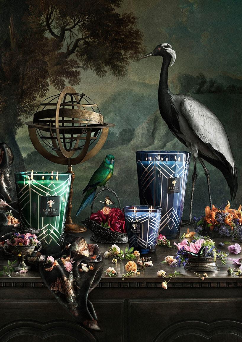High Society (Gatsby, Swann), Baobab Collection