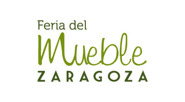logo 6th Zaragoza Furniture Exhibition