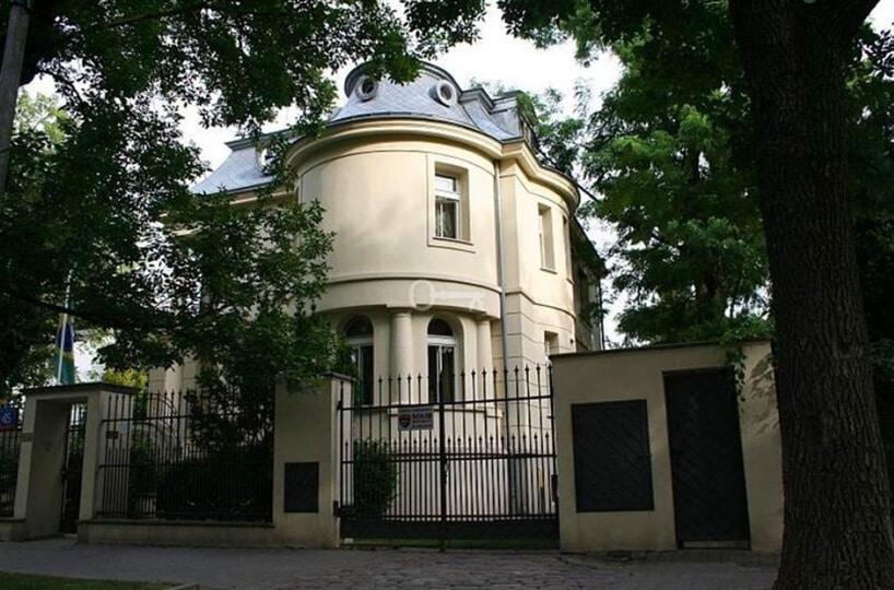 7 najdroższych domów wPolsce, które możesz kupić
