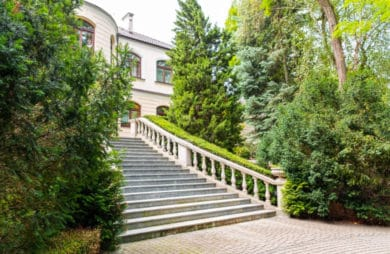 7 najdroższych domów w Polsce, które możesz kupić