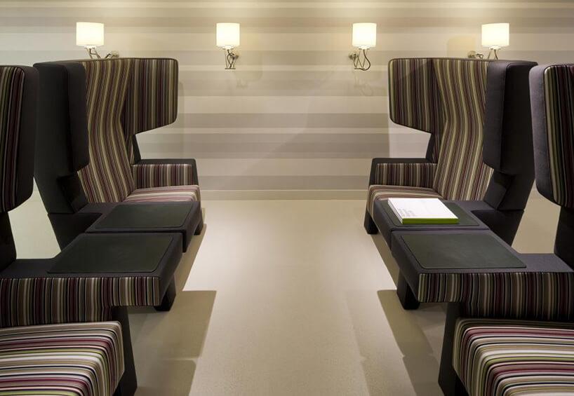 fotele wstarym stylu