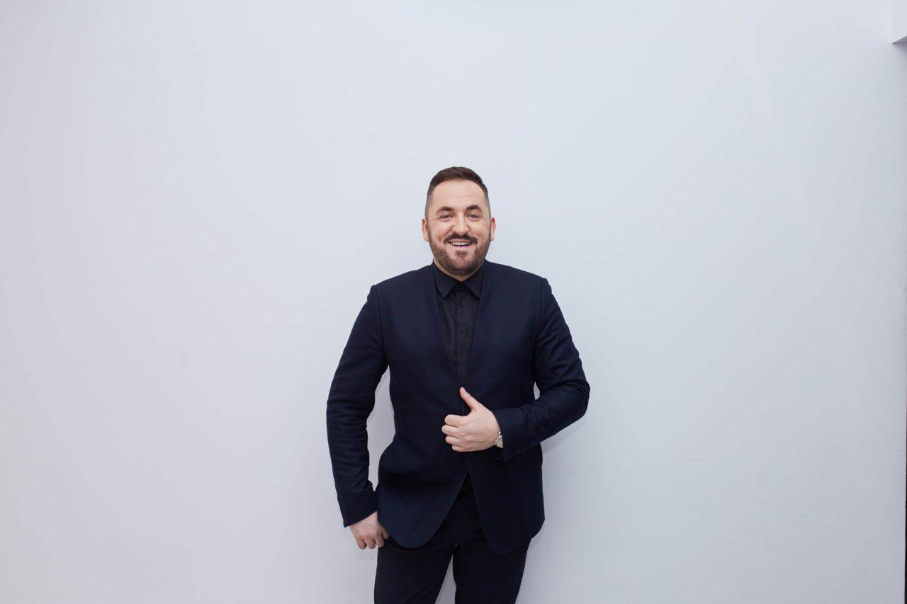 marcin szczelina redaktor naczelny architecture snob