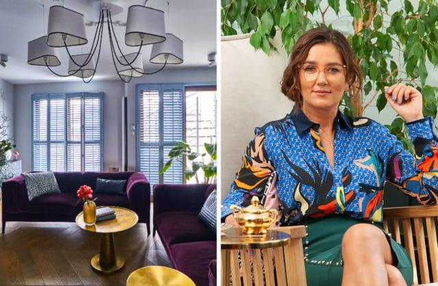 Rok 2021 we wnętrzach: trendy okiem architekt Anny Koszeli