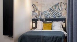 apartament wnadmorskim klimacie od studio decor idekorian home