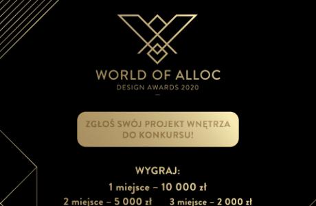 logo konkurs world of alloc