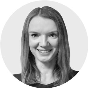 Anna Strożek MAGAZIF redaktor naczelna