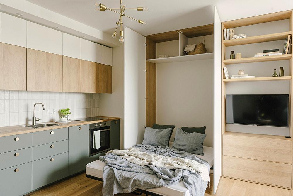 Apartament wakacyjny wGdańsku