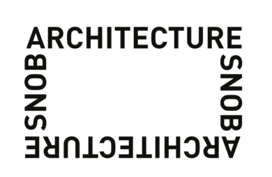 architecture snob ikona
