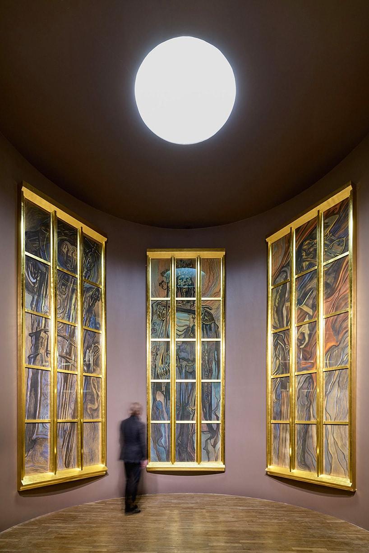 Art in Architecture Festival: wyniki konkursu