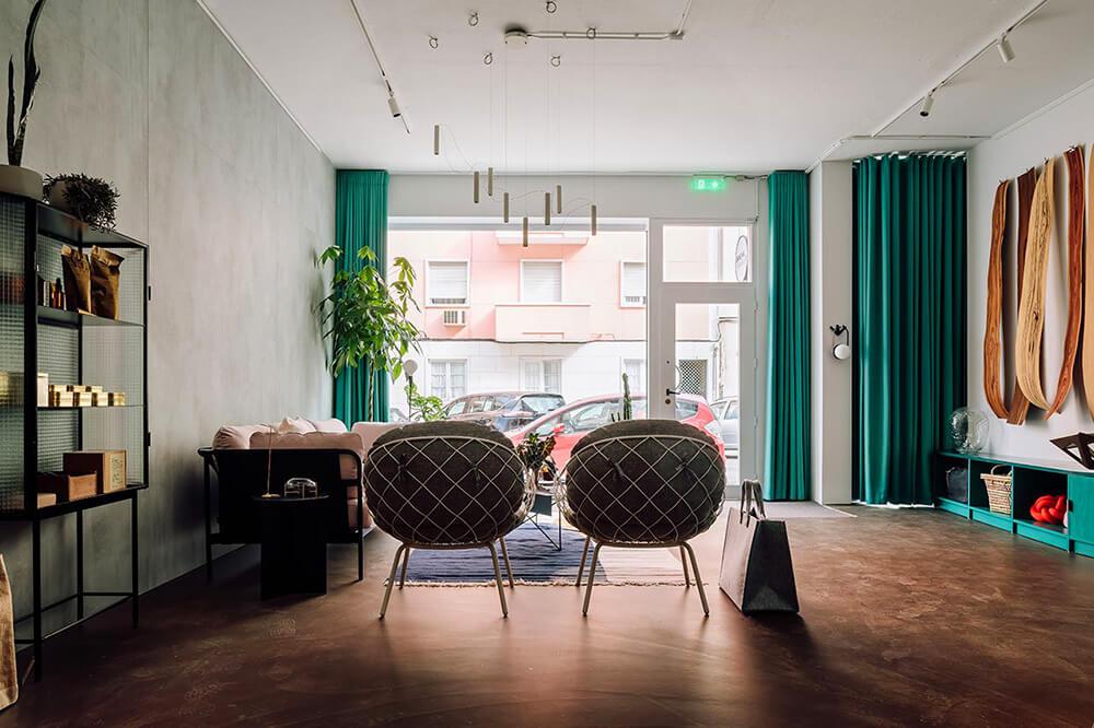 banema studio - nowoczesny concept store