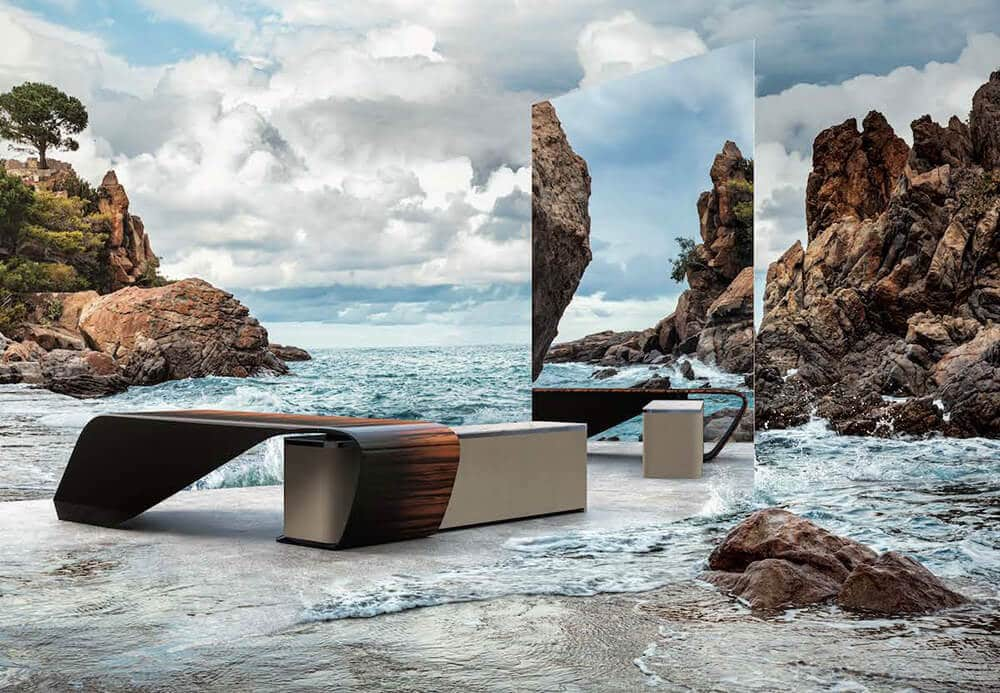 BENTLEY HOME: Nowa kolekcja mebli luksusowych