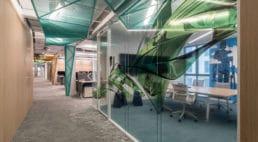 biuro Autodesk wsercu Szkieletora