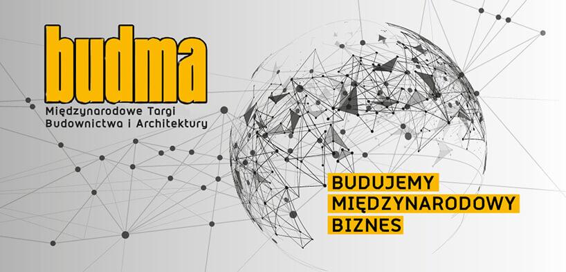 zaproszenie BUDMA 2020
