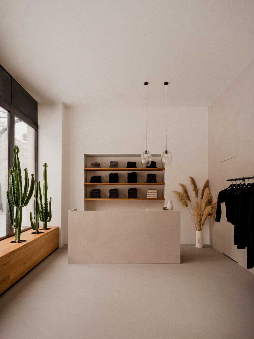 Butik MUUV by Five Cell