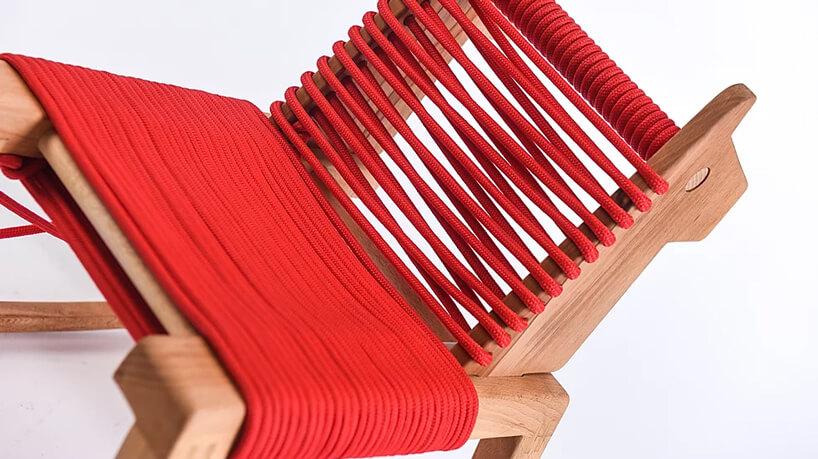 Chybotek krzesło dla dziecka