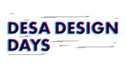 logo Desa Design Days 2019