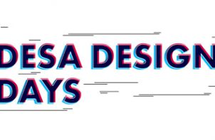 logo Desa Design Days 2019