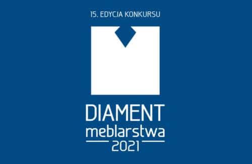 piętnasta edycja diament meblarstwa 2021
