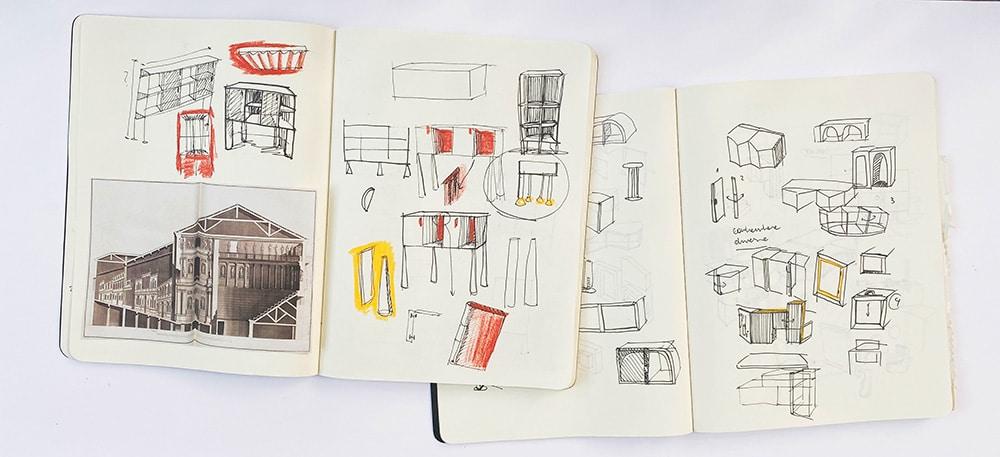 Discovered – wspólny projekt Stowarzyszenia AHEC oraz magazynu Wallpaper, odkrywa kolejne pokolenie utalentowanych projektantów