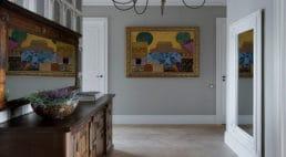 apartament na Mokotowie od Poco Design