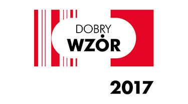 logo Dobry Wzór 2017