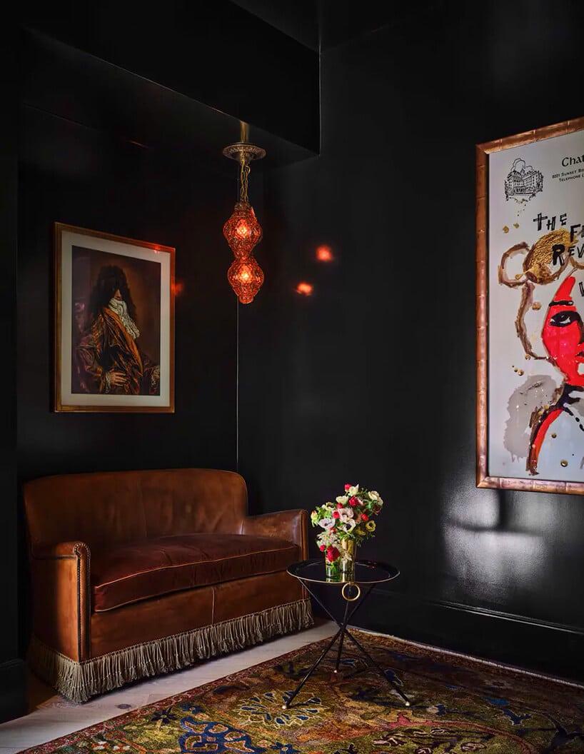 Dom, wktórym gra muzyka - rezydencja warta 16 milionów dolarów