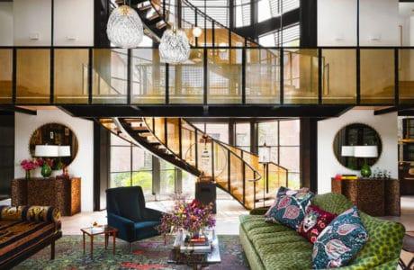 Dom, w którym gra muzyka - rezydencja warta 16 milionów dolarów