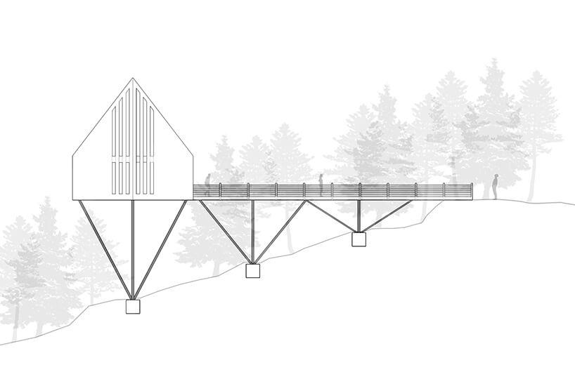plan domów kapsułowych