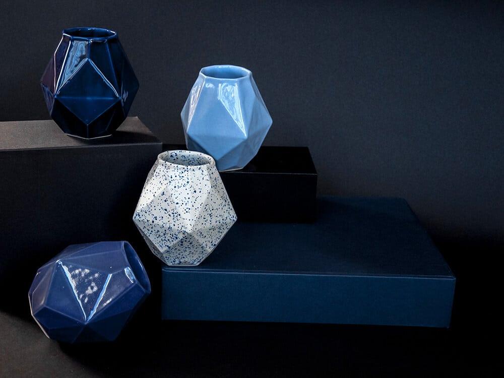 Druk 3D wsłużbie sztuki użytkowej. Magdalena Stecka ijej ceramika