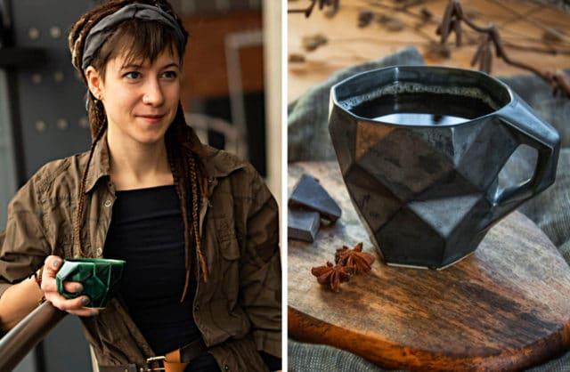 Druk 3D w służbie sztuki użytkowej. Magdalena Stecka i jej ceramika