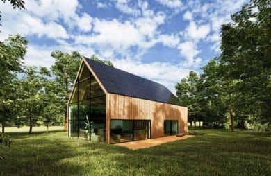 Ekologiczne domy przyszłości