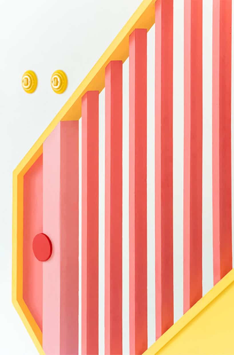 Ekonomia cyrkularna wkolorze: mieszkanie wLondynie