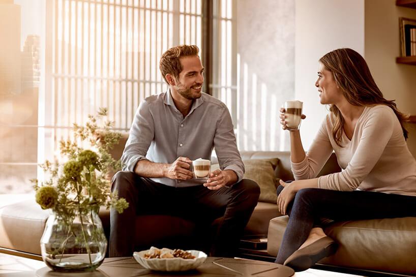 Jak smakuje kawa zekspresu Siemens