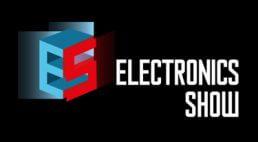 logo Electronic Show Ptak Warsaw Expo