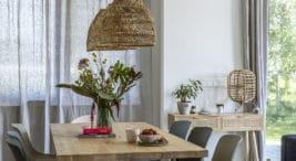 nowoczesne wnętrze domu pod Warszawą projektu Malwiny Morelewskiej