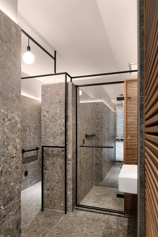 Energia miasta iklimat kurortu: piękny apartament wPekinie