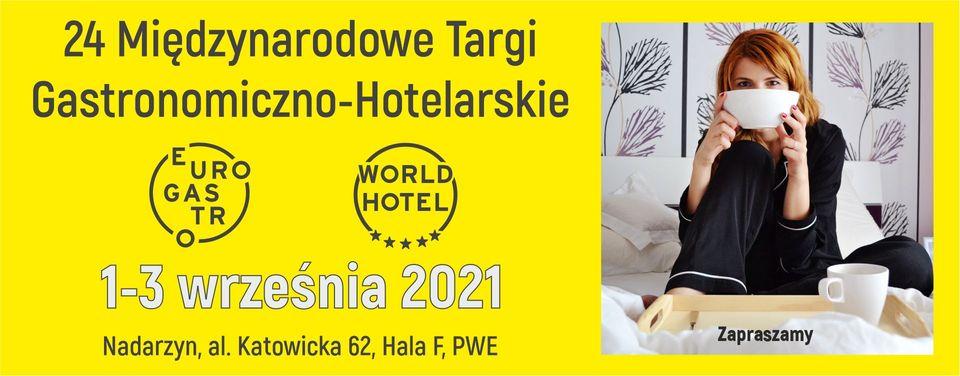 plakat eurogastro 2021