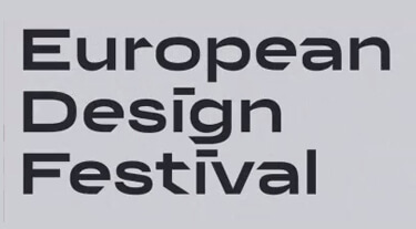 logo European Design Festival 2019