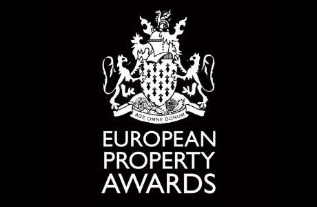 biały logotyp European Property Awards