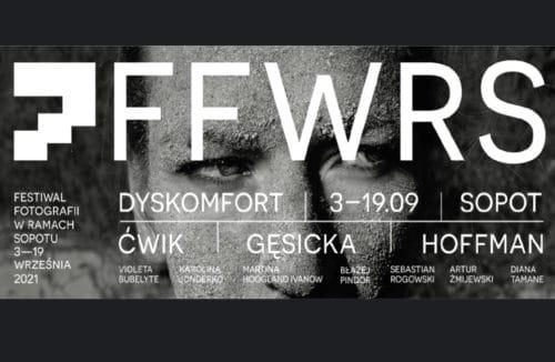 Festiwal Fotografii W ramach Sopotu 2021
