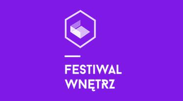 logo Festiwal Wnętrz Kraków 2018