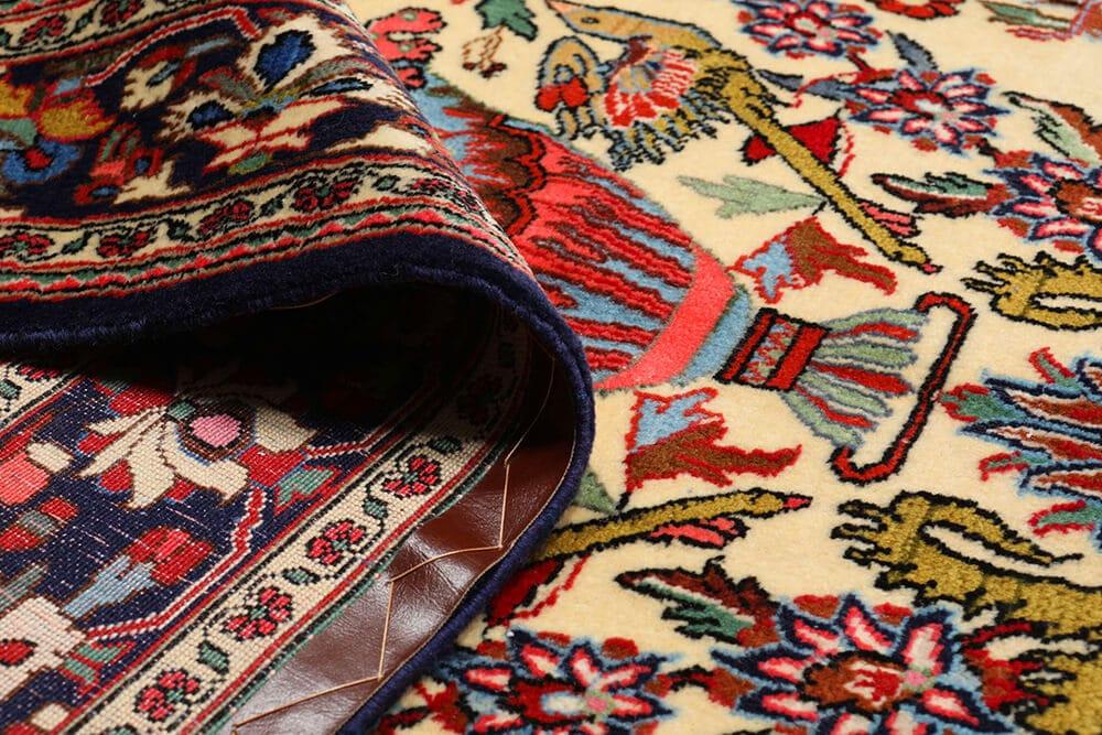 Finezyjne sploty, czyli nowoczesne tkaniny na podłogach