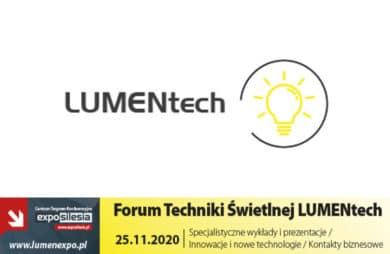 forum techniki świetlnej lumentech