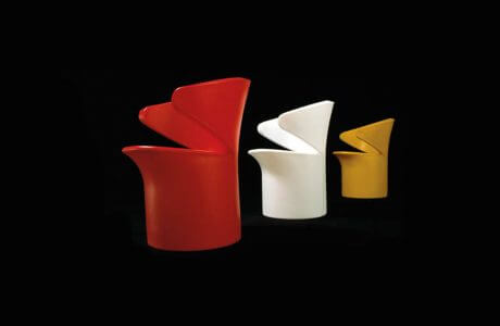 plastikowe fotele focus
