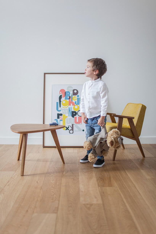 dziecka zmisiem przy fotelu 366