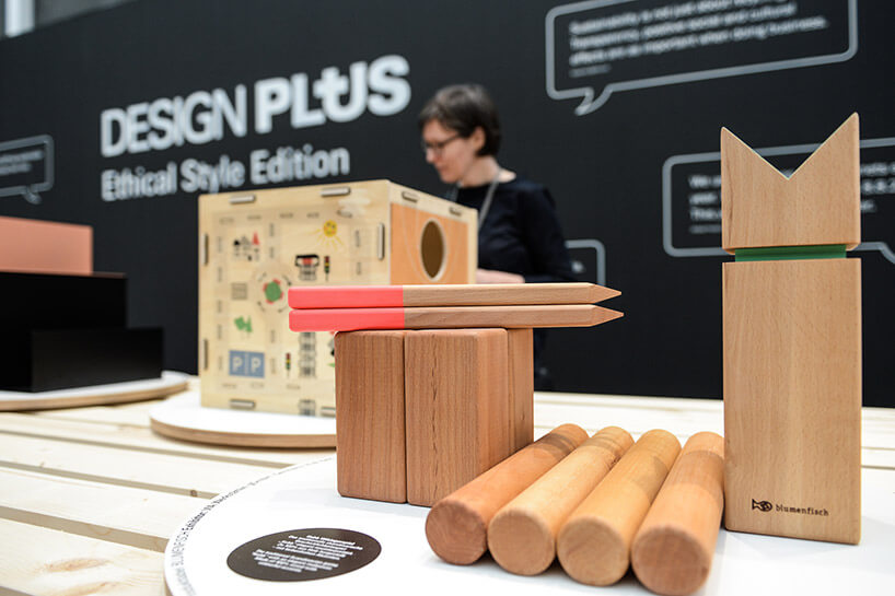 Design Plus na AMBIENTE 2017
